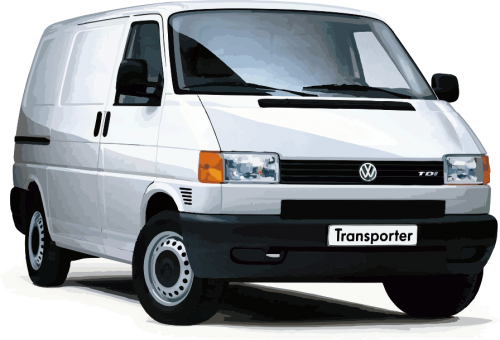 Фольксваген транспортер т4 крыло купить транспортер для картофелекопалки самодельный