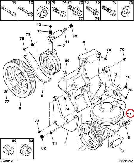 Peugeot 307 Hdi Wiring Diagram